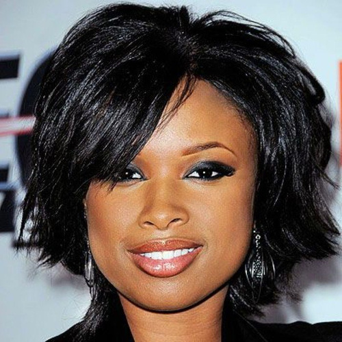Excellent Hairstyles For Full Round Faces 55 Best Ideas For Plus Size Women Short Hairstyles For Black Women Fulllsitofus