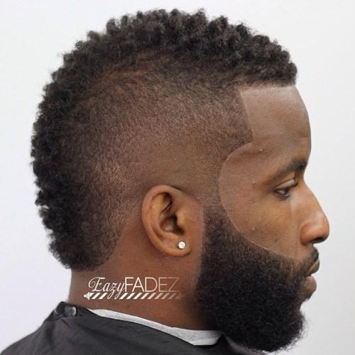Strange 40 Devilishly Handsome Haircuts For Black Men Short Hairstyles For Black Women Fulllsitofus