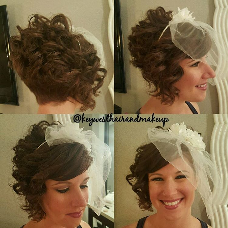 New Fashion Hair Style Best 50 Best Short Wedding Hairstyles That Make You Say Wow New Hairstyles