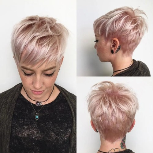 Image Result For Mind Blowing Short Hairstyles For Fine Hair