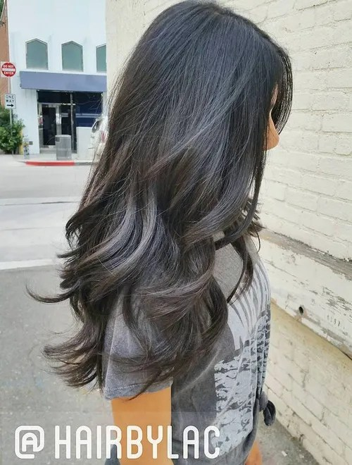 Groovy 80 Cute Layered Hairstyles And Cuts For Long Hair In 2016 Short Hairstyles For Black Women Fulllsitofus