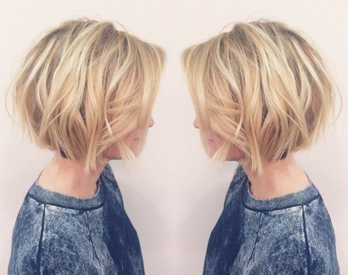 14 Mind-Blowing Short Hairstyles for Fine Hair