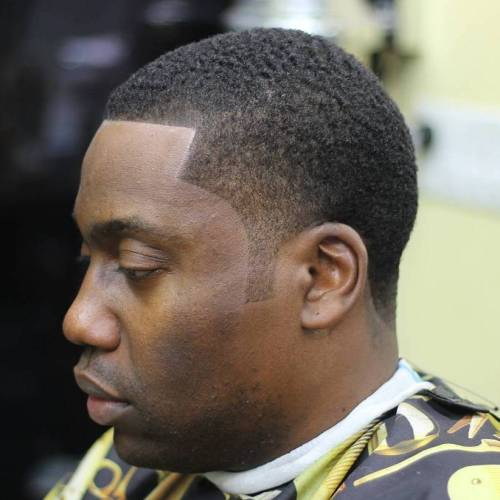 Incredible 40 Devilishly Handsome Haircuts For Black Men Short Hairstyles For Black Women Fulllsitofus
