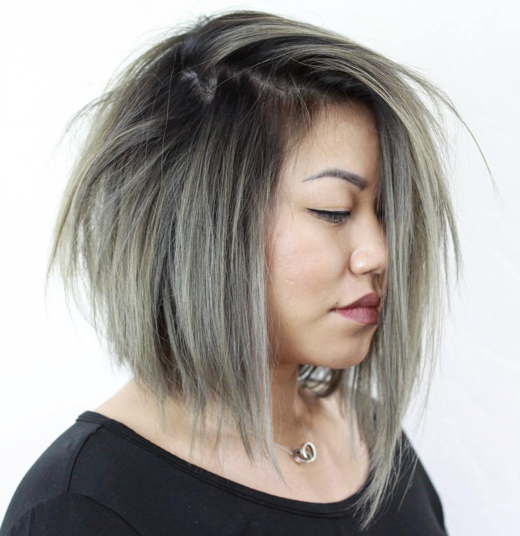 Best Haircuts For Plus Size Women Heartpulsar