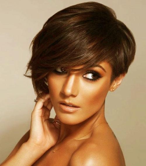 Top 30 Catchy Asymmetrical Haircuts