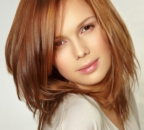 Sensational 90 Sensational Medium Length Haircuts For Thick Hair In 2017 Short Hairstyles Gunalazisus