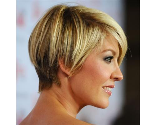 Astonishing 90 Most Endearing Short Hairstyles For Fine Hair Short Hairstyles Gunalazisus