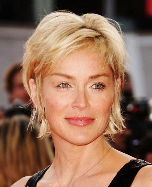 Excellent 90 Most Endearing Short Hairstyles For Fine Hair Short Hairstyles Gunalazisus