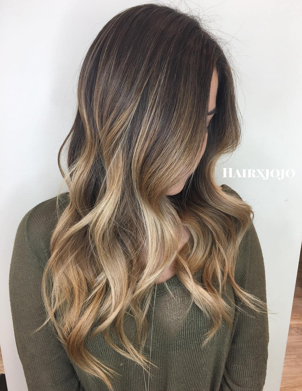 Light Brown Hair Ombre 50 Light Brown Hair Co...