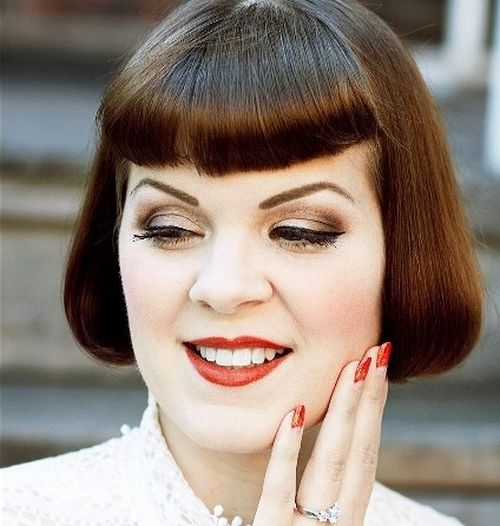 40 Wedding Hairstyles For Long Hair That Really Inspire: 40 Iconic Vintage Hairstyles Inspired By The Glorious Past