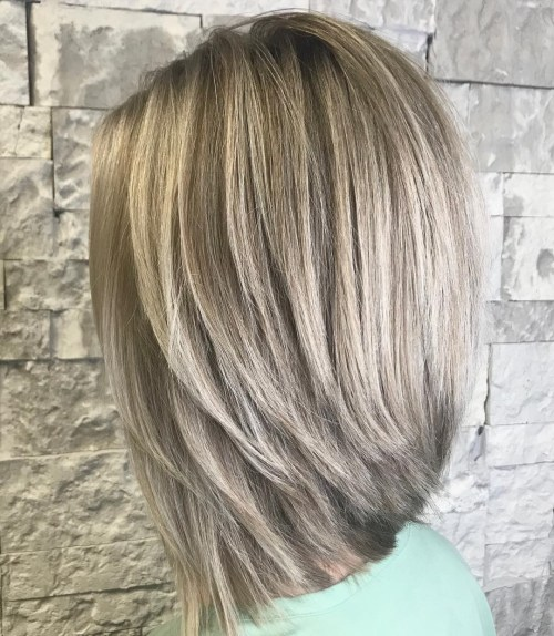 Straight Thick Inverted Lob