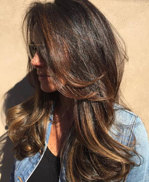 Miraculous 60 Super Chic Hairstyles For Long Faces To Break Up The Length Short Hairstyles Gunalazisus
