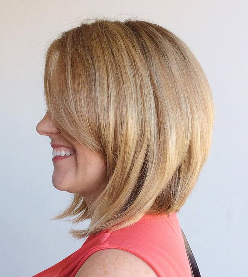 Wondrous 70 Best A Line Bob Haircuts Screaming With Class And Style Hairstyles For Women Draintrainus
