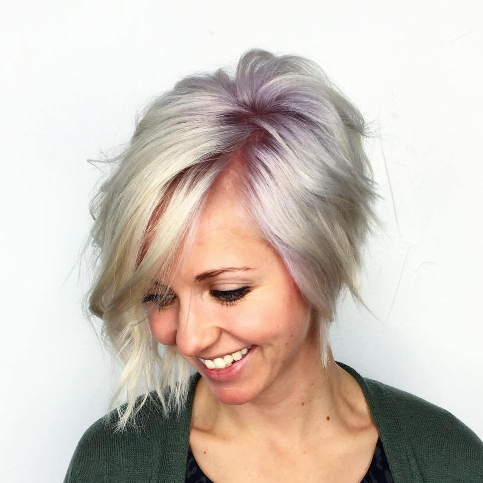 layered bob styles modern haircuts