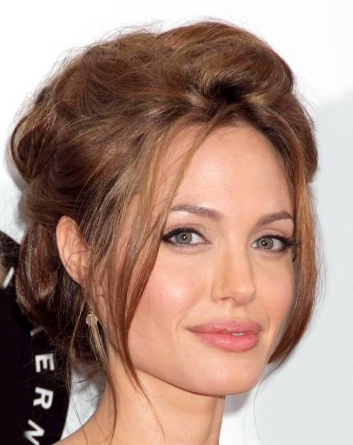 Strange 50 Best Hairstyles For Square Faces Rounding The Angles Short Hairstyles Gunalazisus