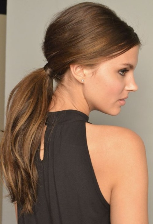 120 Flattering Hairstyles For Straight Hair That Everyone Can Pull Off
