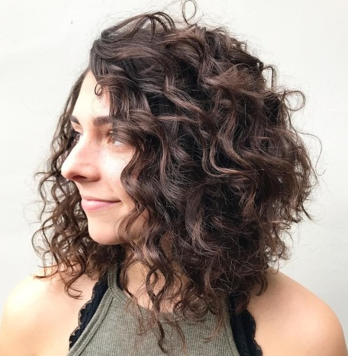 styles and cuts for naturally curly hair curly hair 55 styles and cuts for naturally curly hair in 2018 55