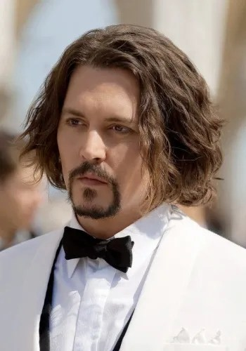 11 Stately Long Hairstyles for Men