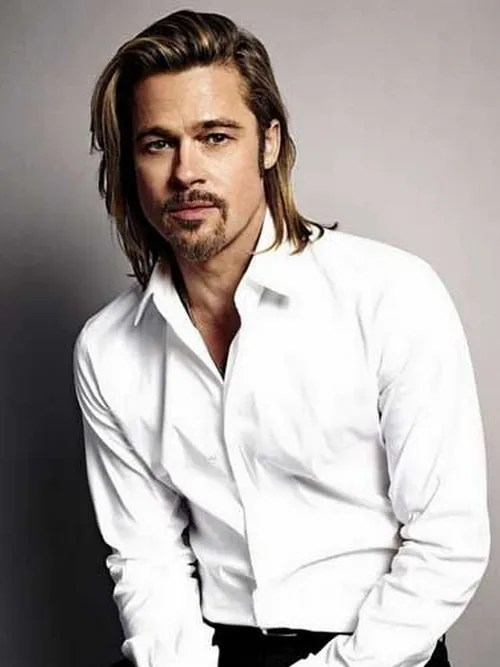Excellent 50 Stately Long Hairstyles For Men Short Hairstyles Gunalazisus