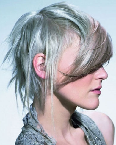 style up: short edgy hairstyles new 2013  |Edgy Hairstyles 2014