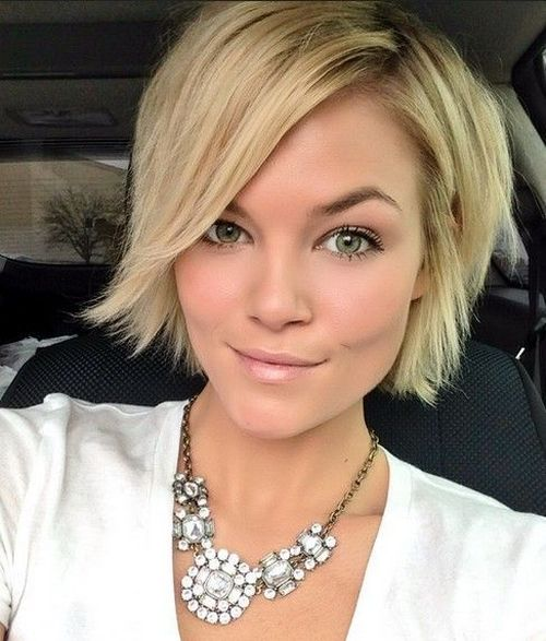 Enjoyable 65 Devastatingly Cool Haircuts For Thin Hair Short Hairstyles Gunalazisus