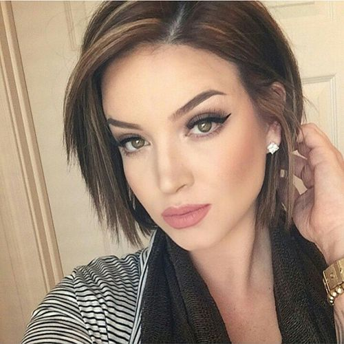 Fabulous Bob Haircuts For Fine Hair Long And Short Bob Hairstyles On Trhs Hairstyle Inspiration Daily Dogsangcom