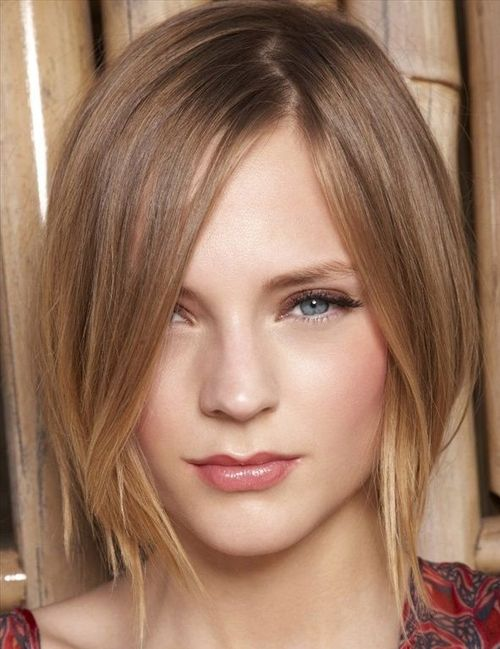 Pleasant 65 Devastatingly Cool Haircuts For Thin Hair Hairstyle Inspiration Daily Dogsangcom