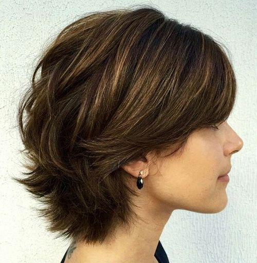 Super Bob Haircuts For Fine Hair Long And Short Bob Hairstyles On Trhs Hairstyles For Men Maxibearus