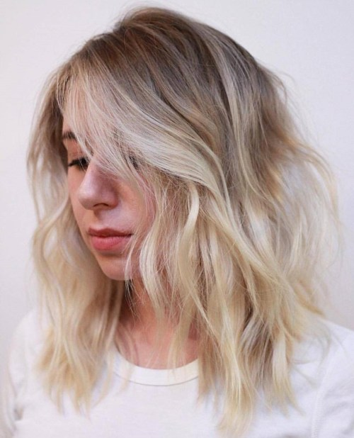 Surprising 65 Devastatingly Cool Haircuts For Thin Hair Hairstyles For Women Draintrainus