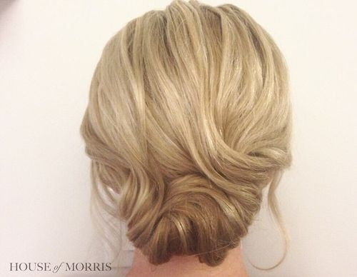 60 Updos For Thin Hair That Score