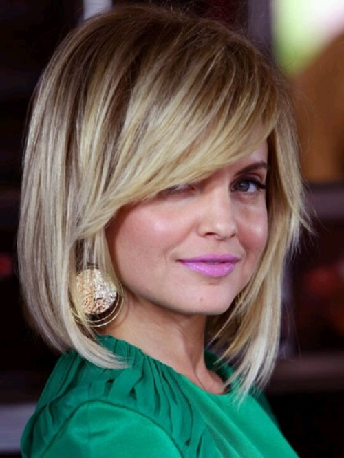 Incredible 25 Super Chic Hairstyles For Fine Straight Hair Hairstyle Inspiration Daily Dogsangcom