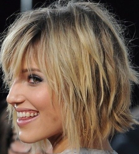 layered bob haircuts for hair hair styles i on yolanda foster chelsea 2386