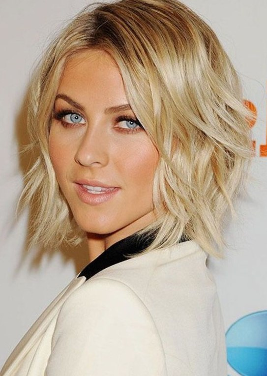 Hairstyles For Fine Thin Hair Pictures 15