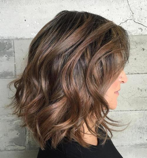Outstanding 50 Most Magnetizing Hairstyles For Thick Wavy Hair Short Hairstyles For Black Women Fulllsitofus