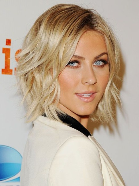 Excellent 50 Most Magnetizing Hairstyles For Thick Wavy Hair Short Hairstyles Gunalazisus