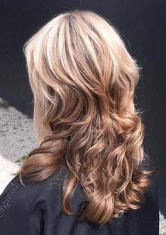 Astonishing Shag Haircuts And Hairstyles In 2016 Therighthairstyles Hairstyle Inspiration Daily Dogsangcom