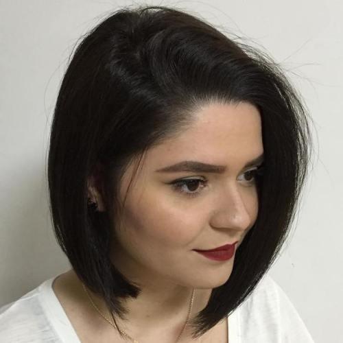stunning medium hairstyles