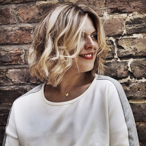 Superb 40 Cute Looks With Short Hairstyles For Round Faces Hairstyle Inspiration Daily Dogsangcom