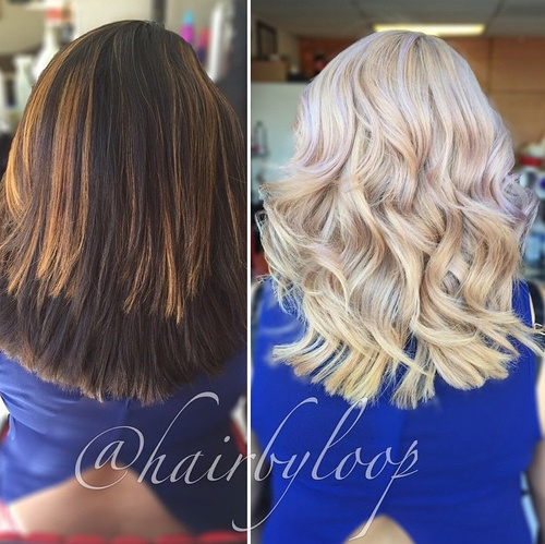 Stupendous 60 Most Beneficial Haircuts For Thick Hair Of Any Length Short Hairstyles For Black Women Fulllsitofus