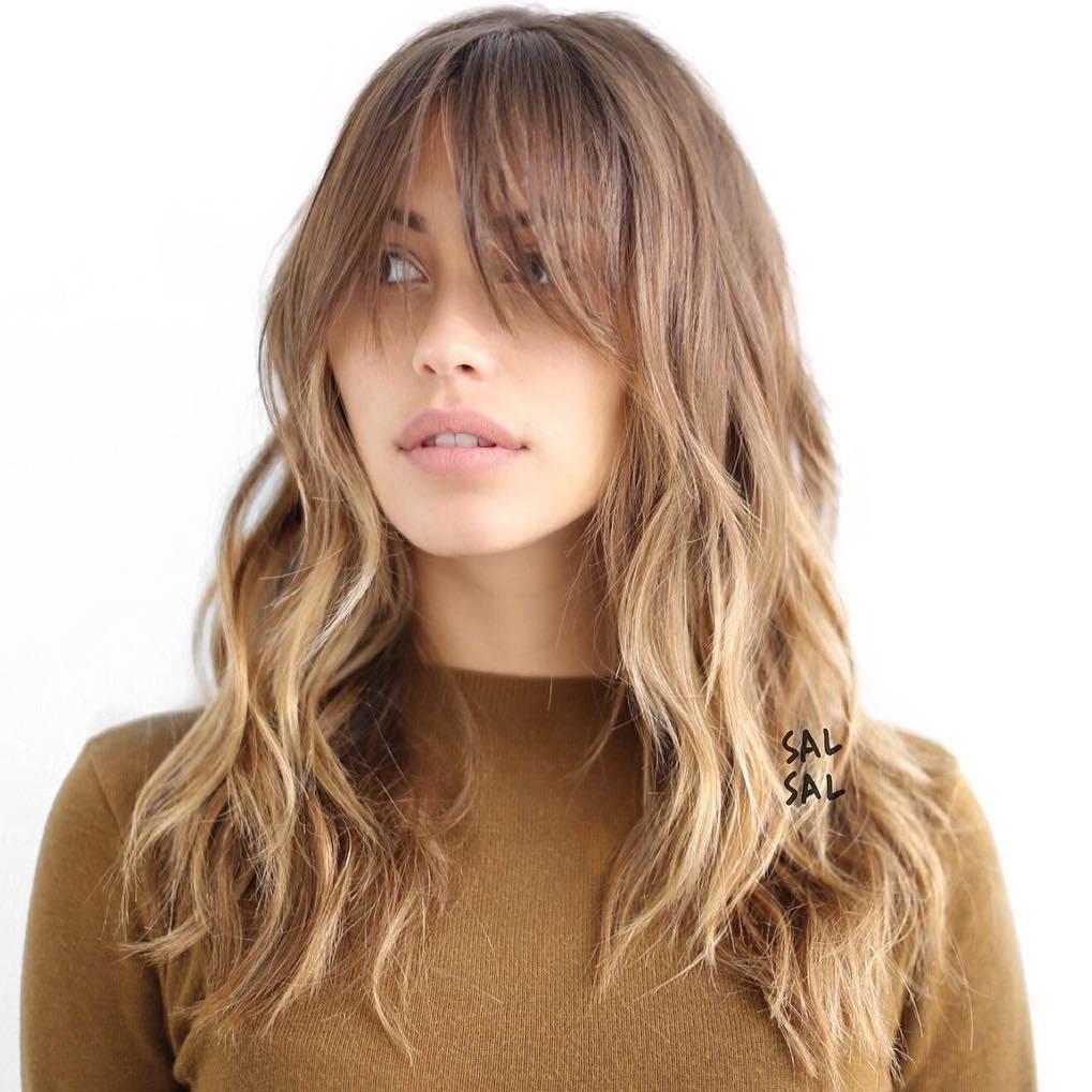 20 Best Shag Haircuts for Thin Hair that Add Body