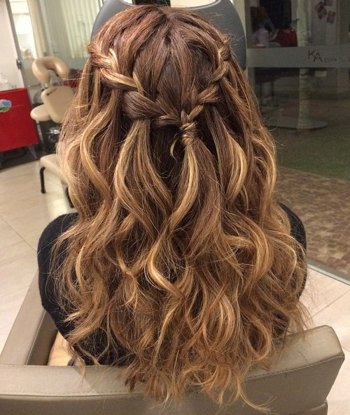 Wedding Party Hairstyle For Thin Hair: 25 Special Occasion Hairstyles