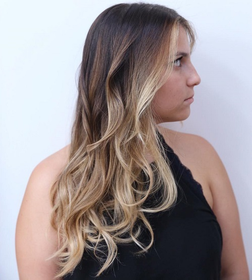 Awesome Brown Ombre Hair Solutions For Any Taste Hairstyles For Women Draintrainus