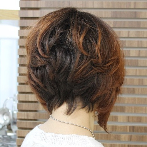 Brilliant 60 Classy Short Haircuts And Hairstyles For Thick Hair Hairstyles For Men Maxibearus