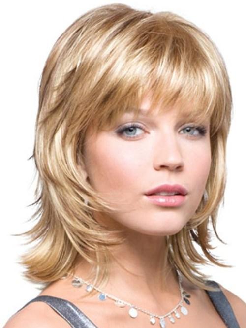 Shag Haircuts For Women 5