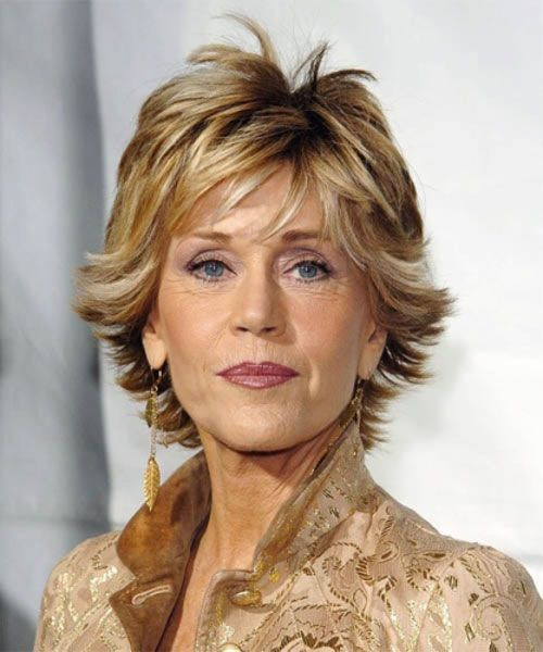 Superb 80 Classy And Simple Short Hairstyles For Women Over 50 Short Hairstyles Gunalazisus