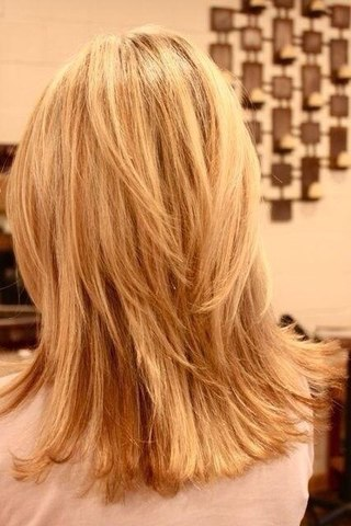 Admirable 60 Most Beneficial Haircuts For Thick Hair Of Any Length Short Hairstyles Gunalazisus