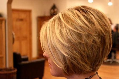 short bob haircuts for thick hair 60 most beneficial haircuts for thick hair of any length 1180 | short bob style