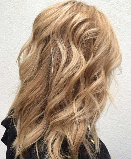 50 variants of blonde hair color best highlights for blonde hair medium layered sandy blonde hairstyle pmusecretfo Images