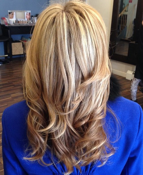 50 variants of blonde hair color best highlights for blonde hair light brown layered hair with blonde highlights pmusecretfo Gallery