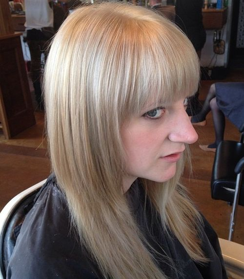 40 Blonde Hair Color Ideas with Balayage HighlightsLight Ash Blonde Hair